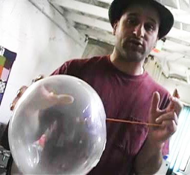 Balloonbass