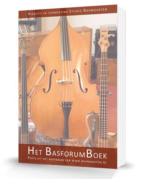 Basforumboek
