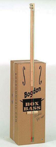 Cardboardbass