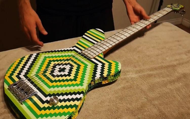 Lego Bass
