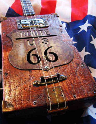 Route66bass