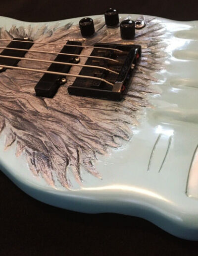 Special basses